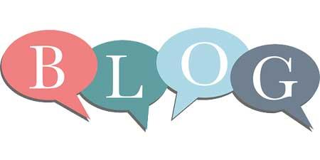 Blog questions.