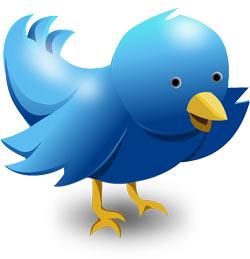 Twitter Tips.