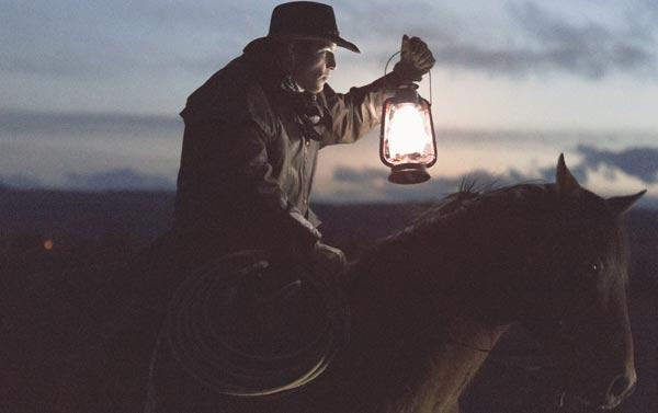 Cowboy web designers.