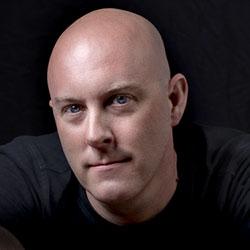 Matt Rogan, local Radio DJ