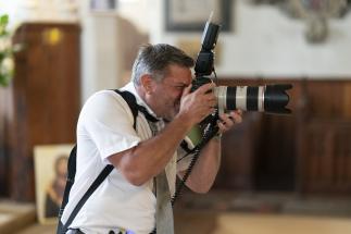 Glenn, the main photogrpher
